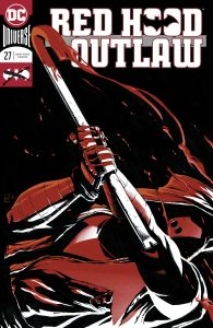 Red Hood and the Outlaws #27 (2018)