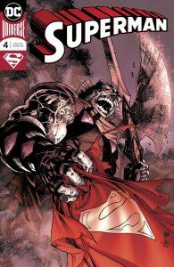 Superman #4 (2018)