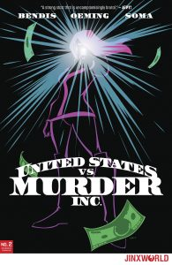 United States vs. Murder Inc #2 (2018)