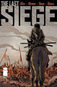 The Last Siege #5 (2018)