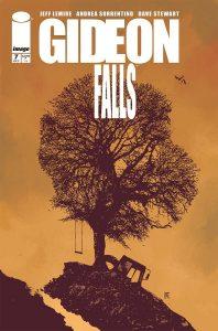 Gideon Falls #7 (2018)