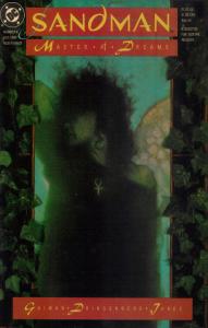Sandman #8 (1989)