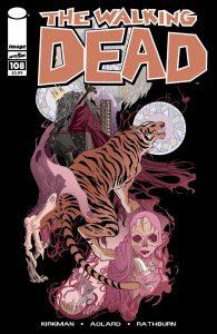 The Walking Dead #108 (2013)