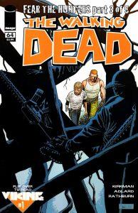 The Walking Dead #64 (2009)
