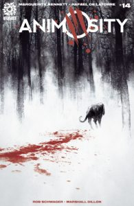 Animosity #14 (2018)
