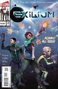 Exilium #2 (2018)