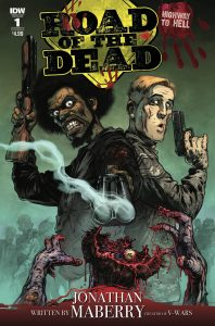 Road Of The Dead: Highway To Hell #1 (2018)