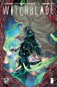 Witchblade #9 (2018)