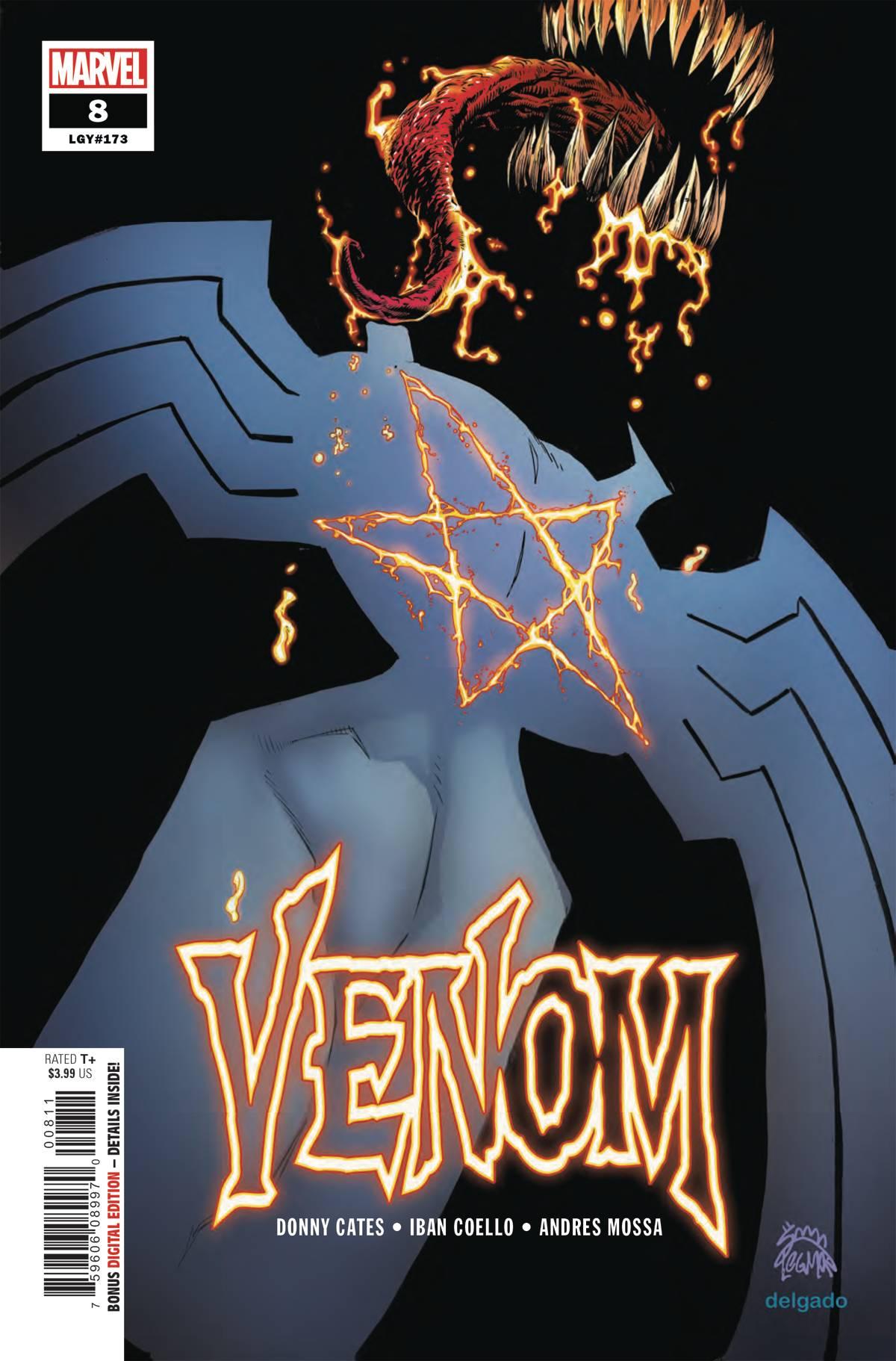 Venom #8 (2018)