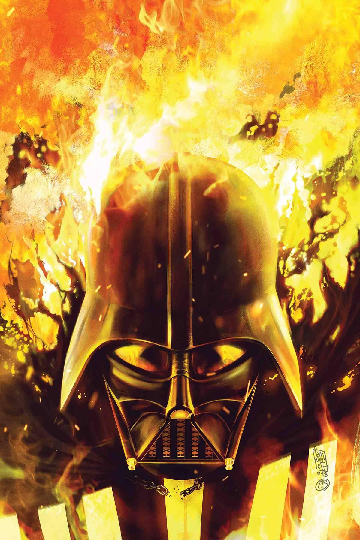 Star Wars Darth Vader #24 (2018)