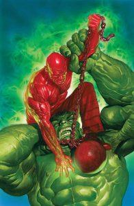 The Immortal Hulk #9 (2018)