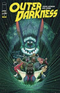 Outer Darkness #1 (2018)
