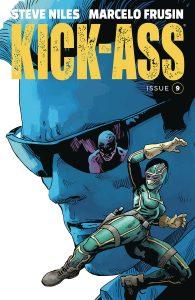 Kick-Ass #9 (2018)