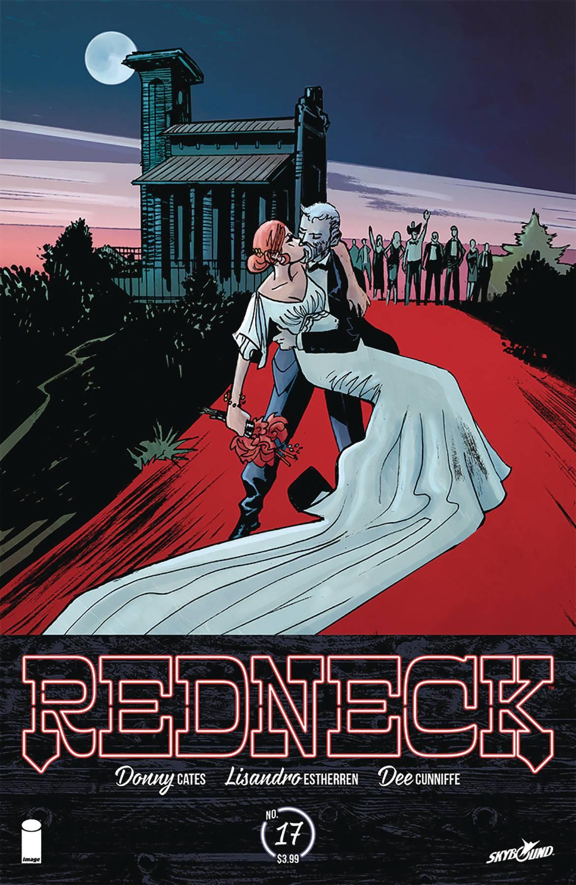 Redneck #17 (2018)