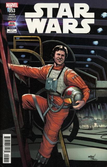 Star Wars #53 (2018)
