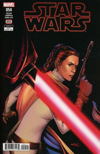 Star Wars #54 (2018)