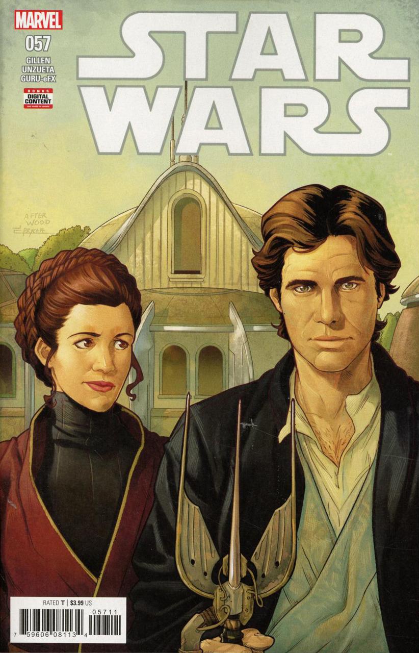 Star Wars #57 (2018)