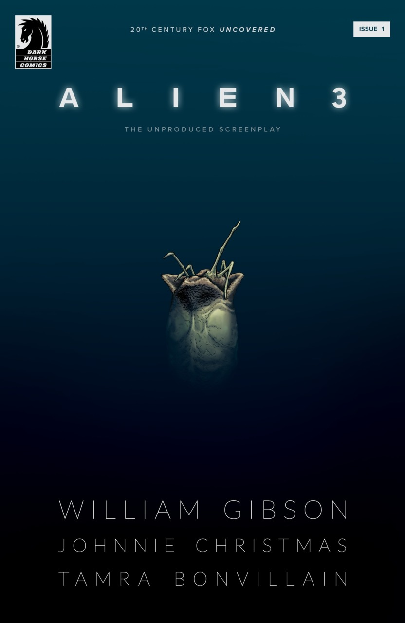 William Gibson's Alien 3 #1 (2018)