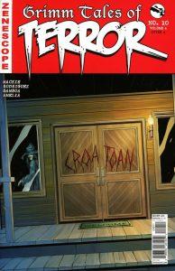 Grimm Tales Of Terror (Vol 4) #10 (2018)