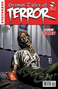 Grimm Tales Of Terror (Vol 4) #2 (2018)