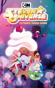 Steven Universe: Too Cool for School #3 (2018)