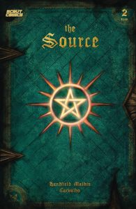 The Source #2 (2018)