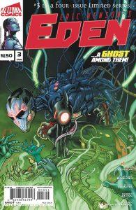 Eden #3 (2018)