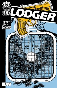 Lodger #2 (2018)