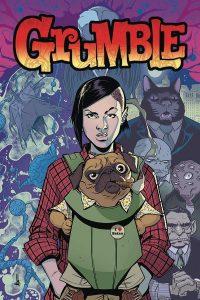 Grumble #1 (2018)