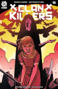 Clankillers #5 (2018)