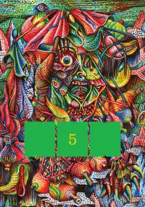 Now #5 (2018)