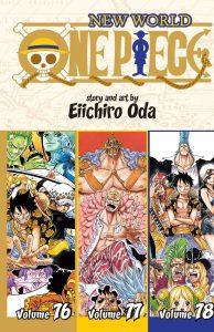 One Piece #26 (2018)
