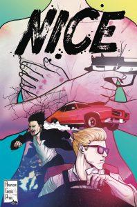 Nice #1 (2018)