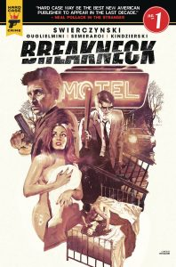 Breakneck #1 (2018)