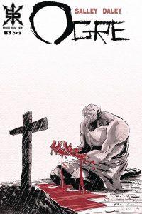 Ogre #3 (2018)
