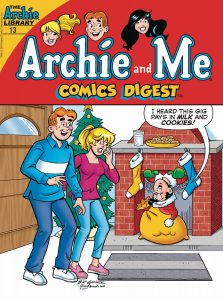 Archie and Me Comics Digest #13 (2018)