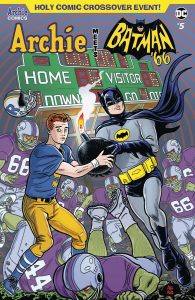 Archie Meets Batman '66 #5 (2018)