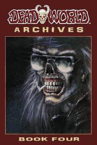 Deadworld Archives #4 (2018)