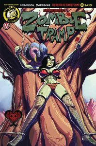Zombie Tramp #55 (2018)