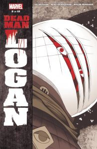 Dead Man Logan #2 (2018)