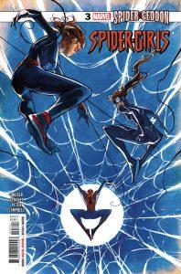 Spider-Girls #3 (2018)