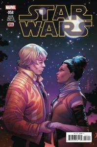 Star Wars #58 (2018)