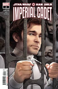 Star Wars: Han Solo - Imperial Cadet #2 (2018)