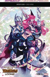 Thor #8 (2018)