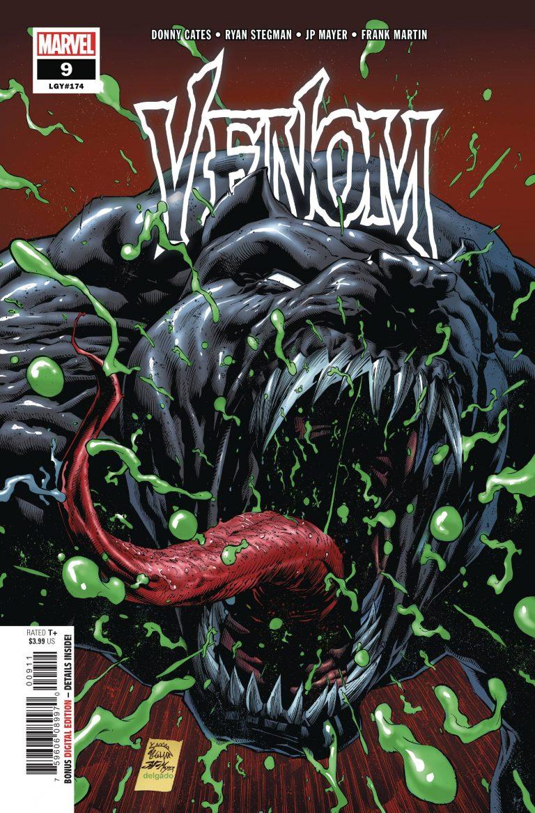 Venom #9 (2018)