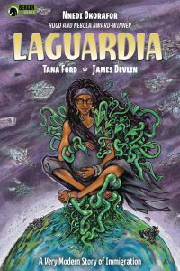 Laguardia #1 (2018)