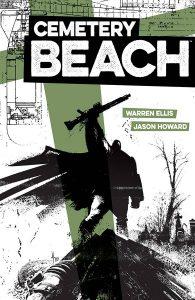 Cemetery Beach #4 (2018)