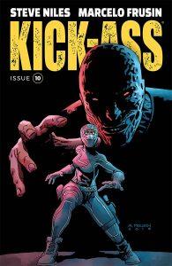 Kick-Ass #10 (2018)