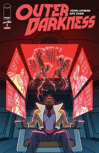 Outer Darkness #2 (2018)