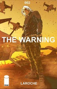 The Warning #2 (2018)